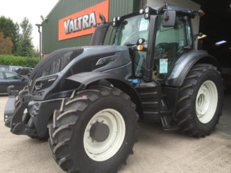 New Tractors & Telehandlers