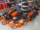HV Lawn Mower