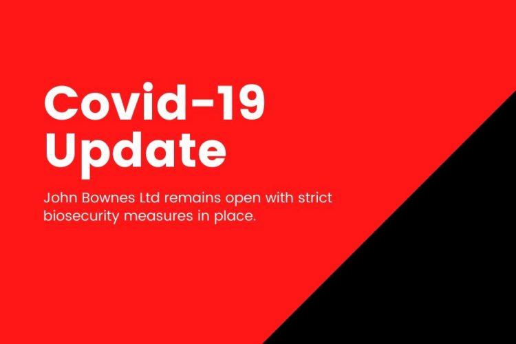 Covid-19 Update short